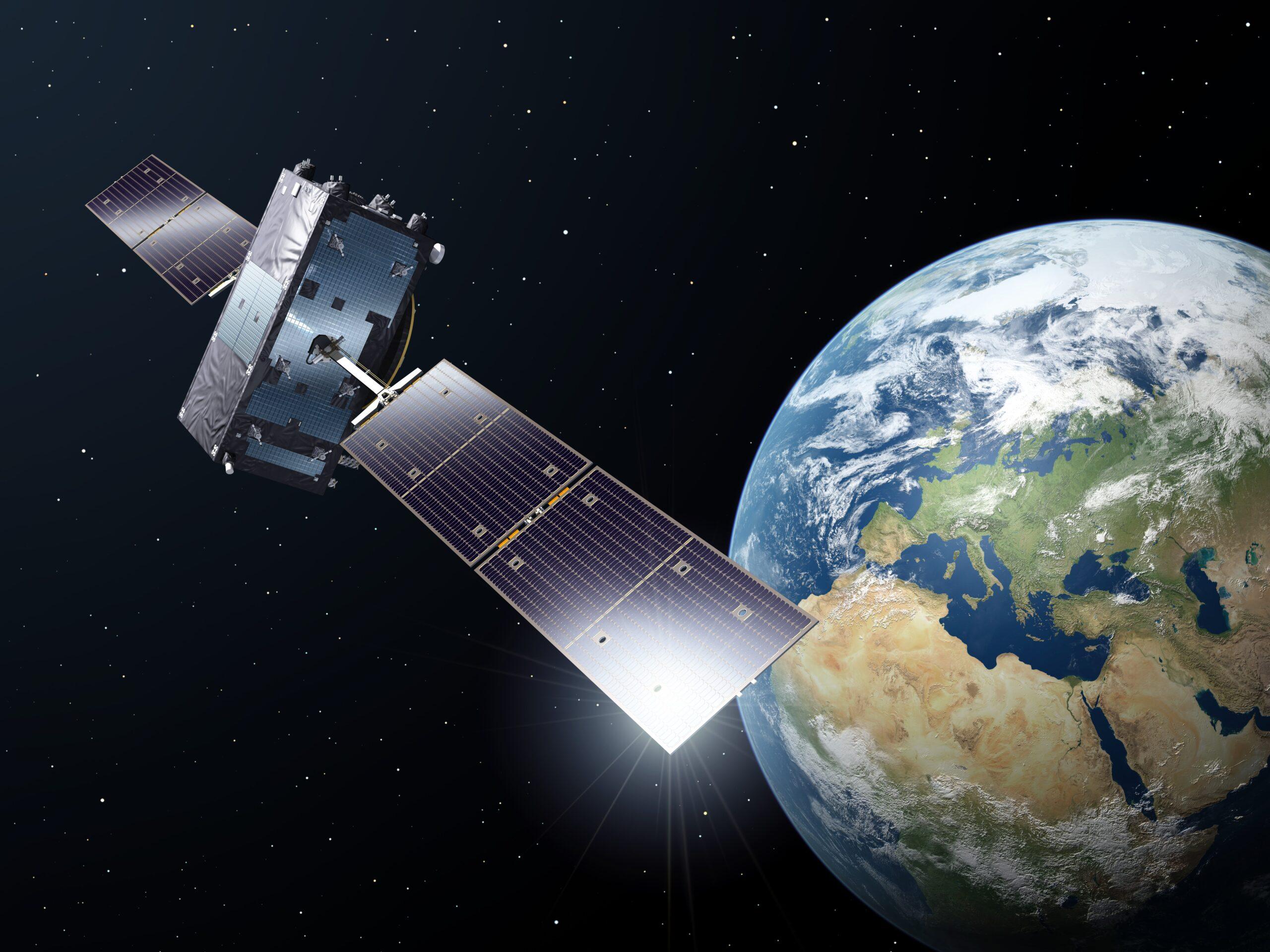 ASI - Galileo