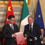 Continua la collaborazione Italia-Cina sui satelliti cinesi della serie CSES
