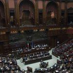 (Ri)Nasce il gruppo interparlamentare dello spazio