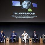 Space Economy, al via la prima fase di Ital-GovSatCom