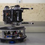 DA ASITV: Spacebok, un salto tra i corpi celesti
