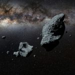 #DeepSpace: Asteroidi, ultima frontiera