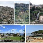 Monitoraggio dei beni culturali, presentato il rapporto su Artek