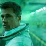 Torna SpazioCinema con Brad Pitt: in antemprima 'Ad Astra'