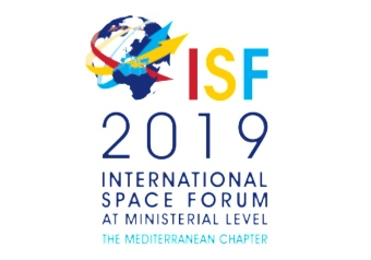 ASI - International Space Forum 2019 – The Mediterranean Chapter