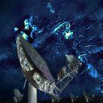 DA ASITV: La Via Lattea fa le bolle