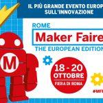 Maker faire: Spazio all'innovazione