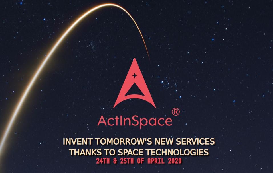 ASI - Competizione internazionale ActInSpace
