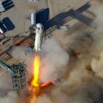 Blue Origin, ritardi per i voli con equipaggio