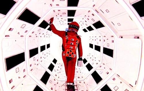 ASI - #SpazioCinema: '2001 Odissea nello Spazio'