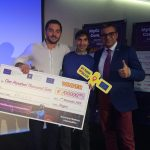 Argeo start-up italiana vince concorso europeo MyGalileoApp