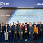 Consiglio ministeriale dell'ESA: il futuro dei programmi spaziali europei