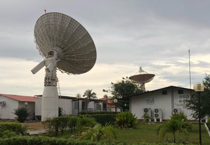 ASI - Malindi, al via il primo corso di formazione organizzato dall'ASI e dall'Agenzia Spaziale Keniana