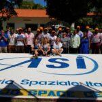 Malindi, conclusione positiva per il primo corso di formazione organizzato dall'ASI e dall'Agenzia Spaziale Keniana