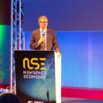 Al via il New Space Economy European Expo Forum