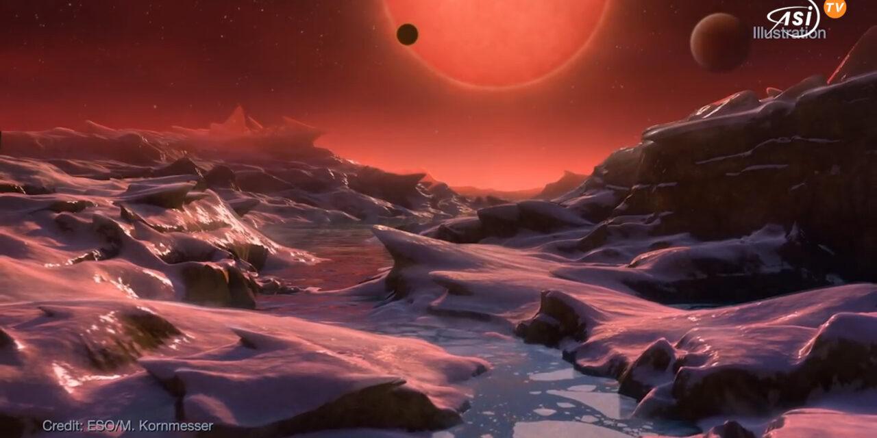ASI - Cheops, il misura-pianeti