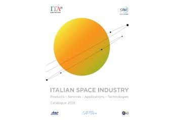 ASI - Catalogo nazionale dell'industria spaziale – Campagna 2020