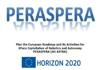 ASI - PERASPERA – 1° Workshop sul tema European Operations Framework