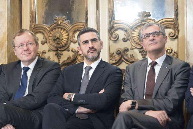 ESA: 1,5 miliardi di euro per l'industria italiana