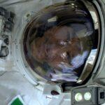#SpaceTalk: Torna a casa Luca