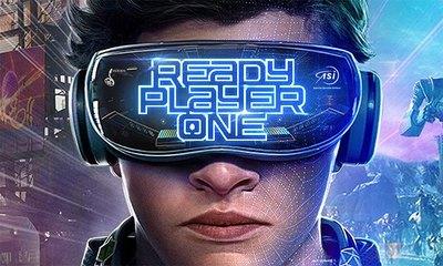 ASI - Spazio Cinema – Ready Player One