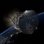 LISA Pathfinder, conferita la Tycho Brahe Medal 2020 a Stefano Vitale