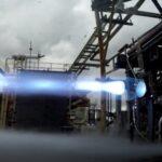 Testata la camera di combustione del futuro lanciatore Vega E