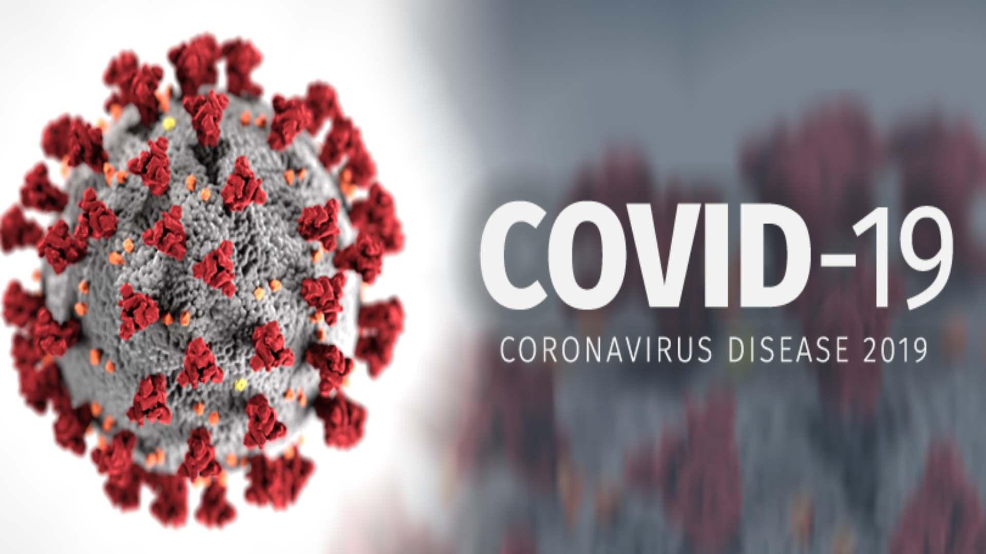 ASI - Lo IAF si mobilita per la lotta al Coronavirus