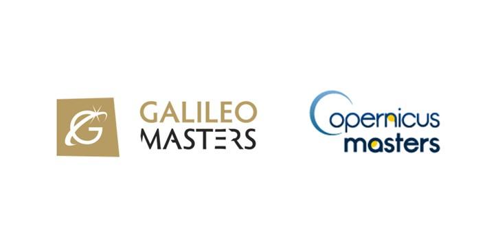 ASI - Galileo Masters e Copernicus Masters