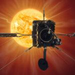 Sole, le prime immagini di Solar Orbiter