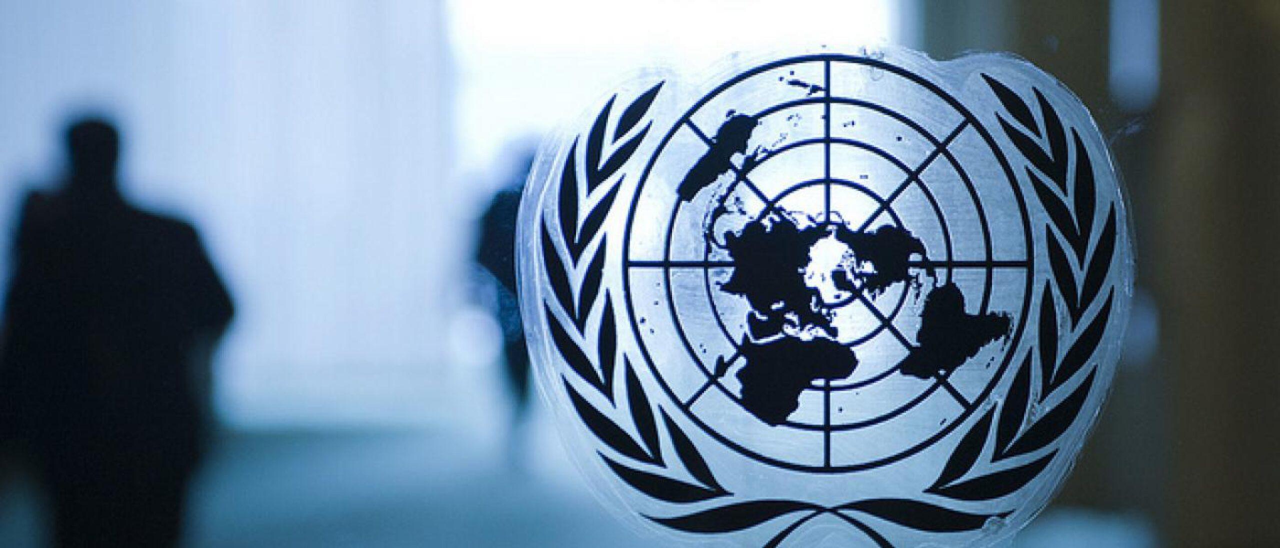 ASI - Telespazio ed e-Geos scelte dall'Onu per la lotta al Covid-19