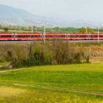 Lo spazio a supporto del traffico ferroviario: al via il progetto pilota