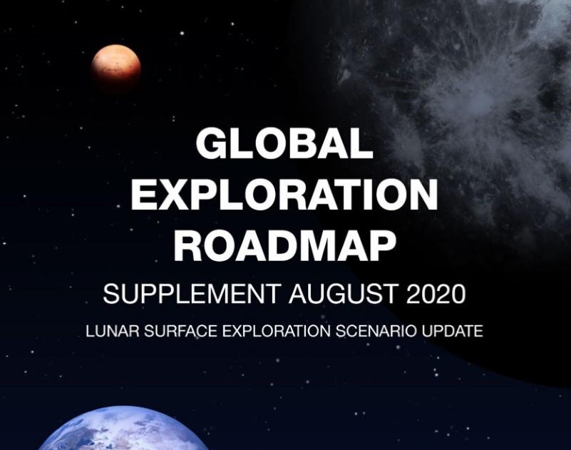 ASI - Global Exploration Roadmap – agosto 2020