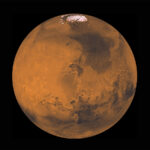 MARSIS, SALTY WATER BENEATH MARS' SOUTH POLE CONFIRMED