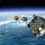 Un distributore di satelliti in orbita per un accesso allo spazio preciso, flessibile e concorrenziale