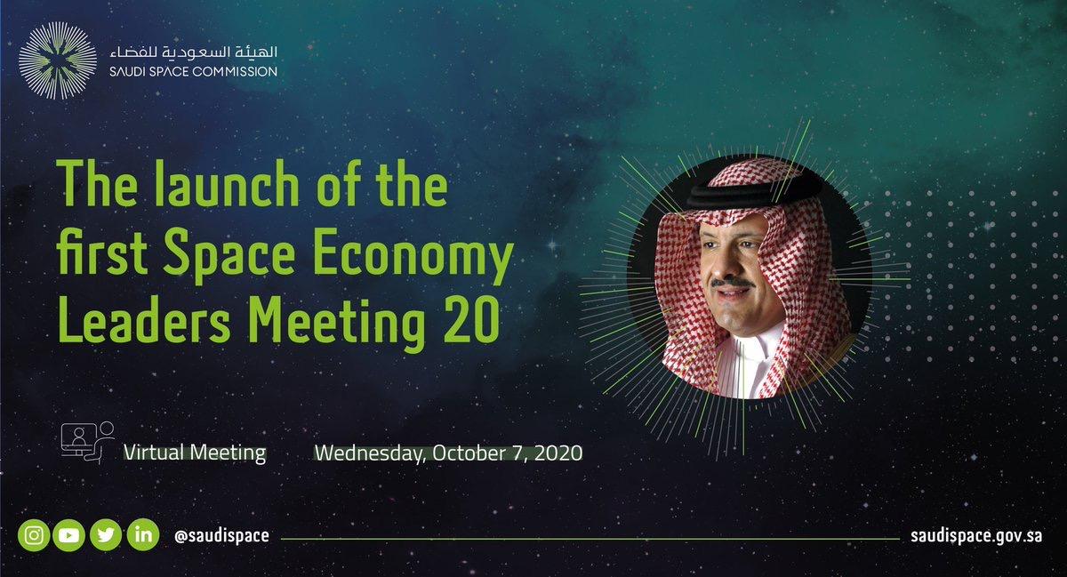"ASI - ""Space Economy Leaders Meeting – Space20"""