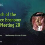 1st Space Economy Leaders Meeting – Space20