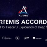International Partners Advance Cooperation with First Signings of the Artemis Accords