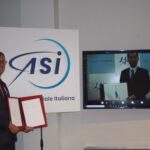 ASI and JAXA sign the Memorandum of Cooperation