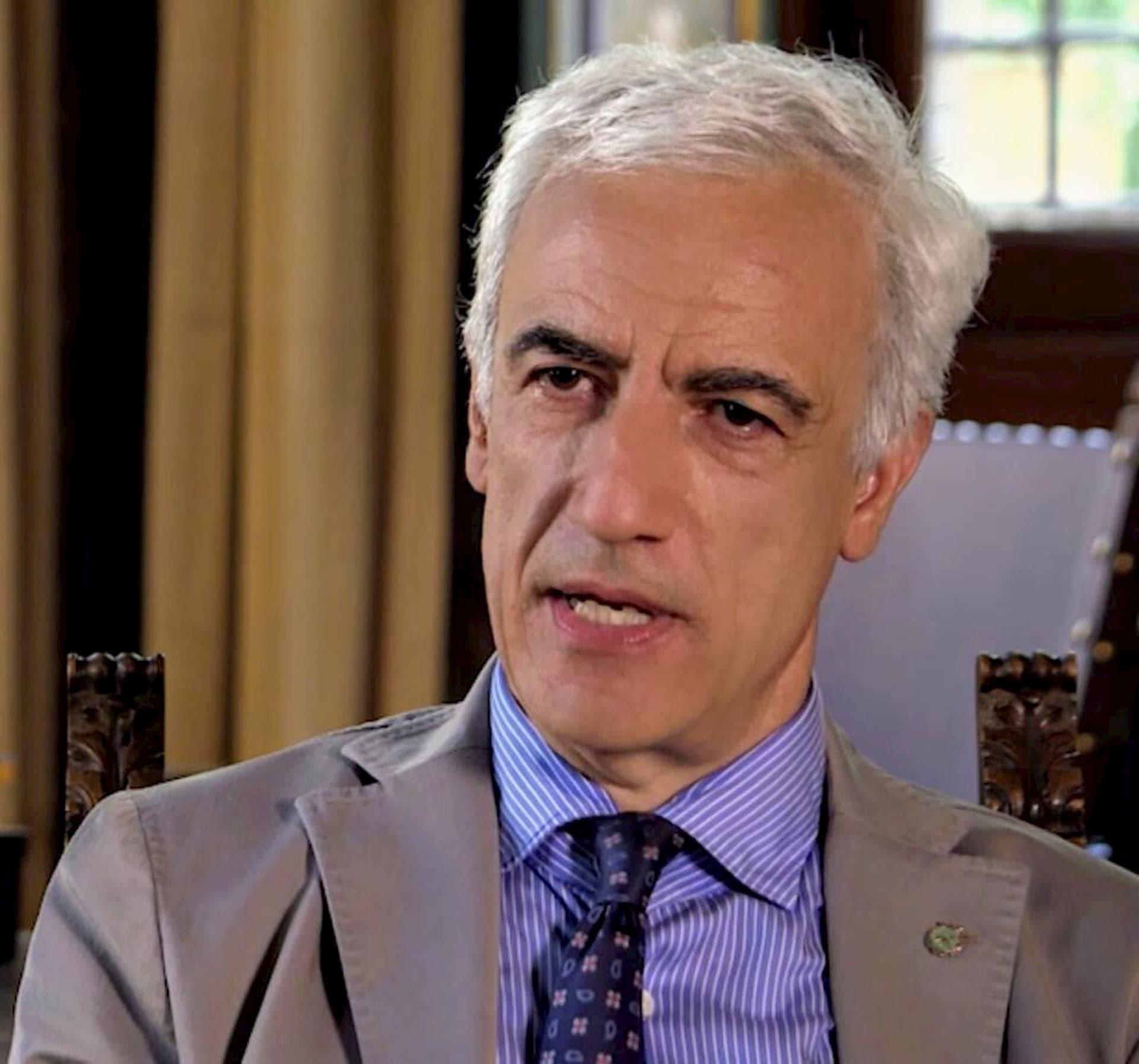 ASI - L'astrofisico Marco Tavani alla guida dell'Inaf