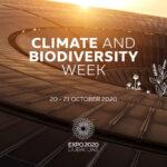 Cambiamento climatico e biodiversità: Italia protagonista in Expo 2020 Dubai