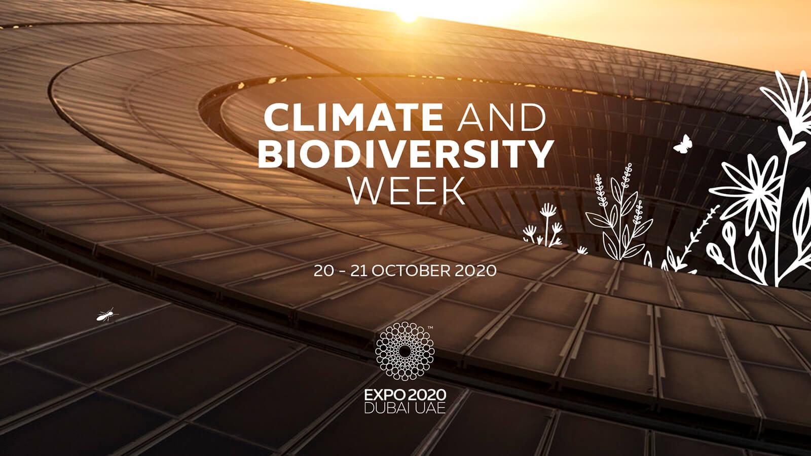 ASI - Cambiamento climatico e biodiversità: Italia protagonista in Expo 2020 Dubai