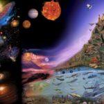 Al via il primo Workshop di Astrobiologia dell'Agenzia Spaziale Italiana