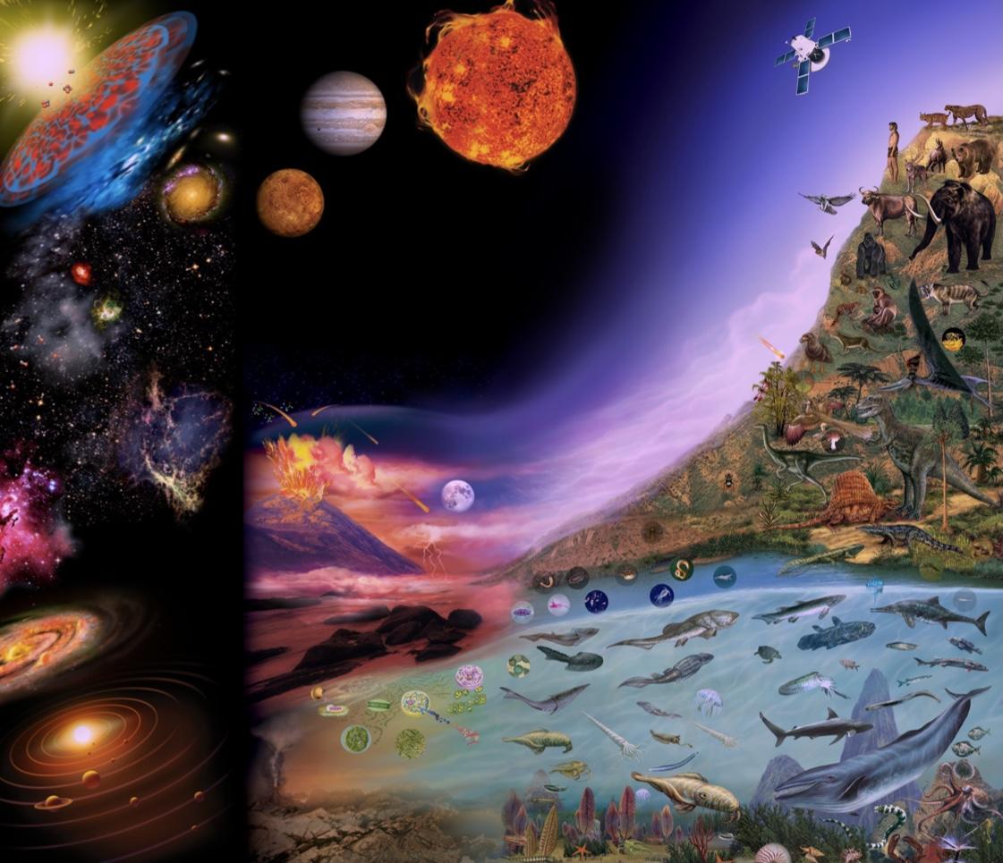 ASI - Al via il primo Workshop di Astrobiologia dell'Agenzia Spaziale Italiana