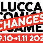 L'ASI ALL'EDIZIONE 2020 DI LUCCA CHANGES