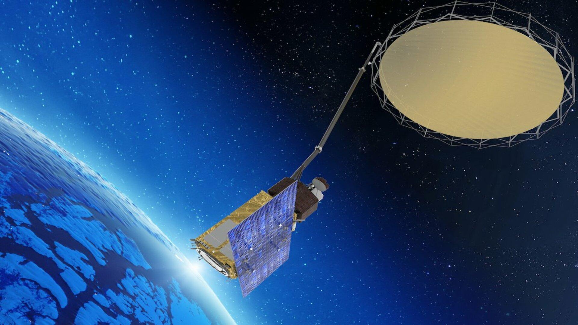ASI - La Terra dallo spazio sotto la lente europea