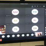ActInSpace 2020, successo per l'hackathon virtuale