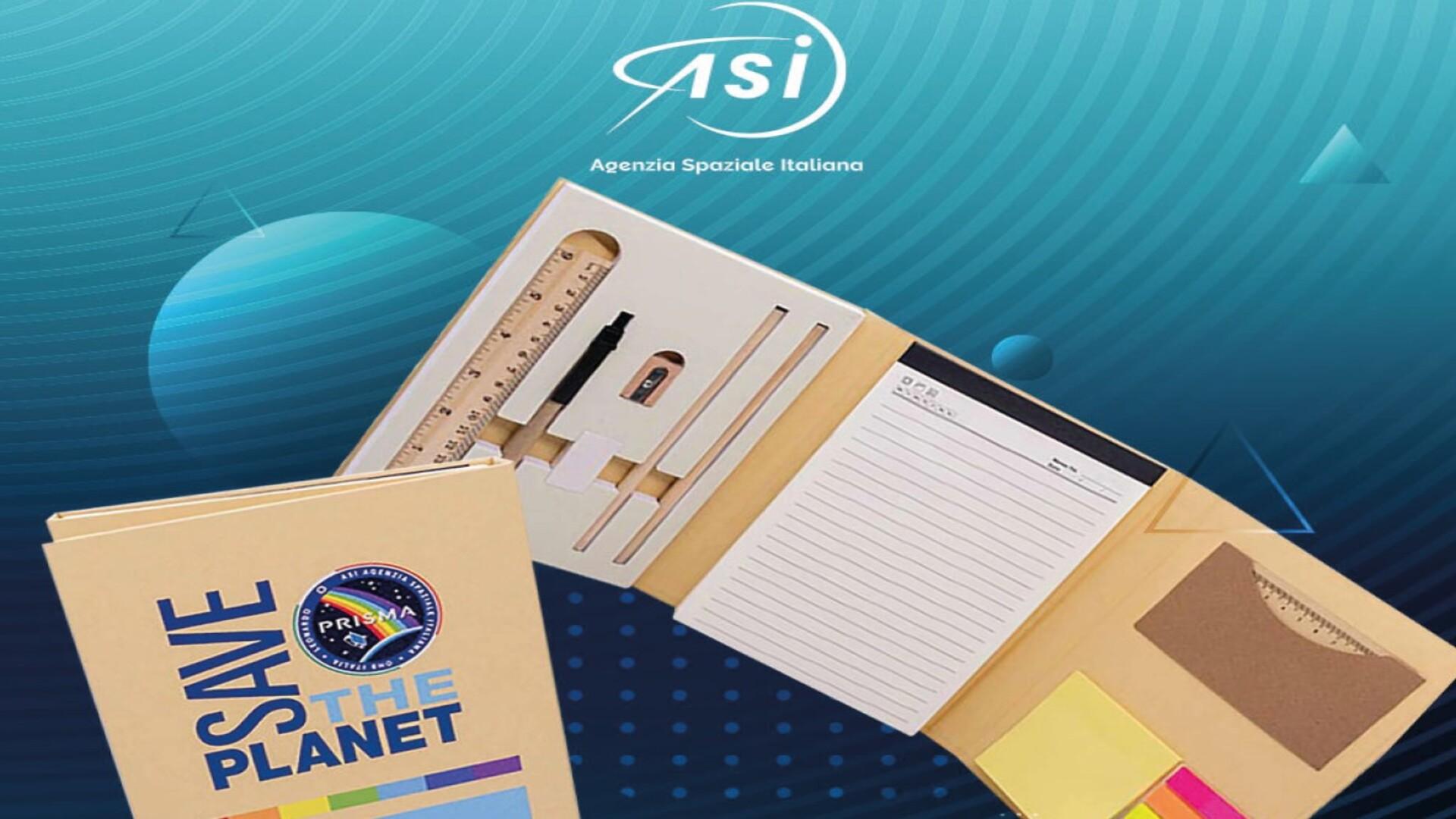 ASI - Black Friday, promozione per il merchandising ASI