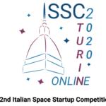 Prende il via la seconda edizione dell'Italian Space Startup Competiton
