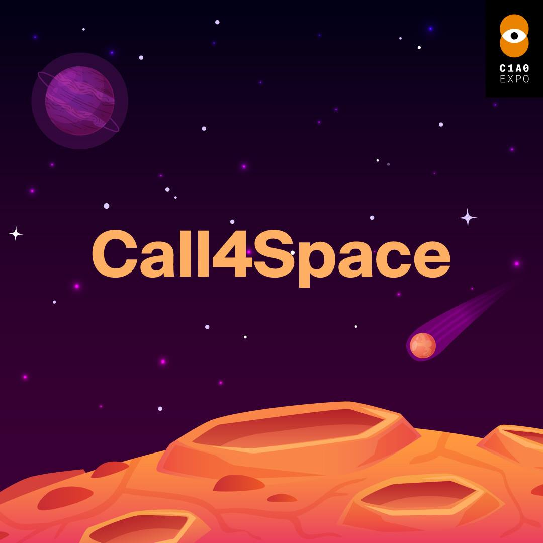 ASI - CALL4SPACE